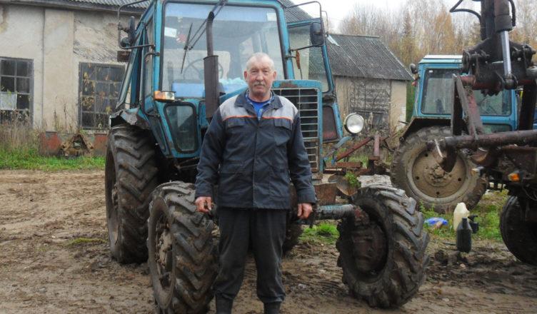 День рабочего  сельского хозяйства иперерабатывающей индустрии  — Нижнеломовский район